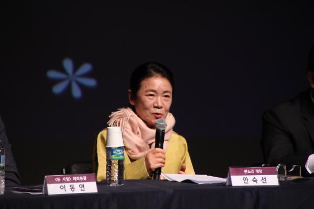 """'62주년 기념공연' 앞둔 명창 안숙선 """"부모 같은 스승께 바칩니다"""""""