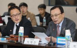 .韩国朝野领袖为治霾建言献策.