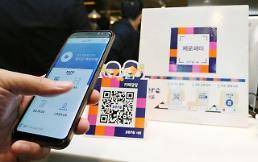 .支付软件Zero Pay 1月使用量仅为银行卡十万分之六.
