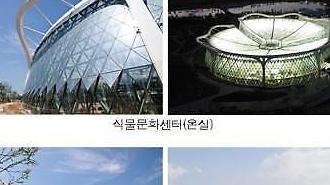 Vườn thực vật Seoul thu hút khách tham quan trong thời gian hoạt động thử nghiệm