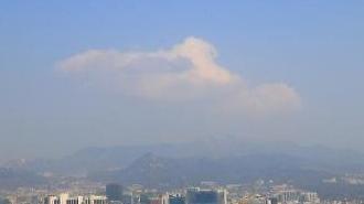 Bụi mịn giảm, Seoul cho phép các xe bị cấm lưu thông hoạt động trở lại