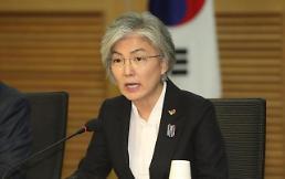 .韩外长:韩国雾霾确有中国方面的原因.