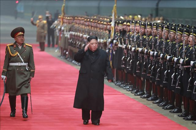Spy agency detects ongoing activity in N. Korean uranium enrichment plant