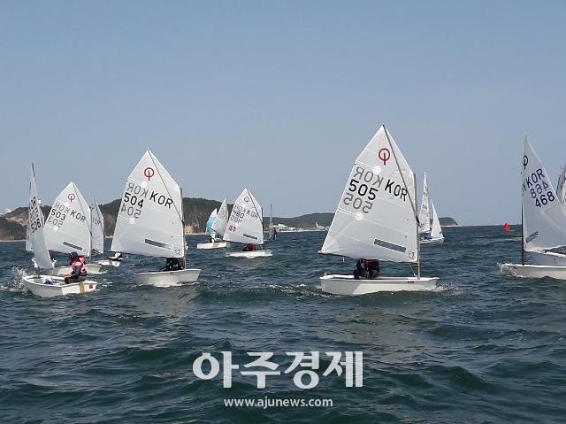 포항시, 제18회 해양경찰청장배 전국요트대회 개최도시로 선정