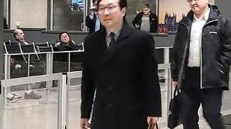 Đặc phái viên Hàn Quốc tới Mỹ thảo luận kết quả cuộc gặp Trump-Kim