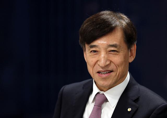 이주열 한국은행 총재 'BIS 총재회의' 참석