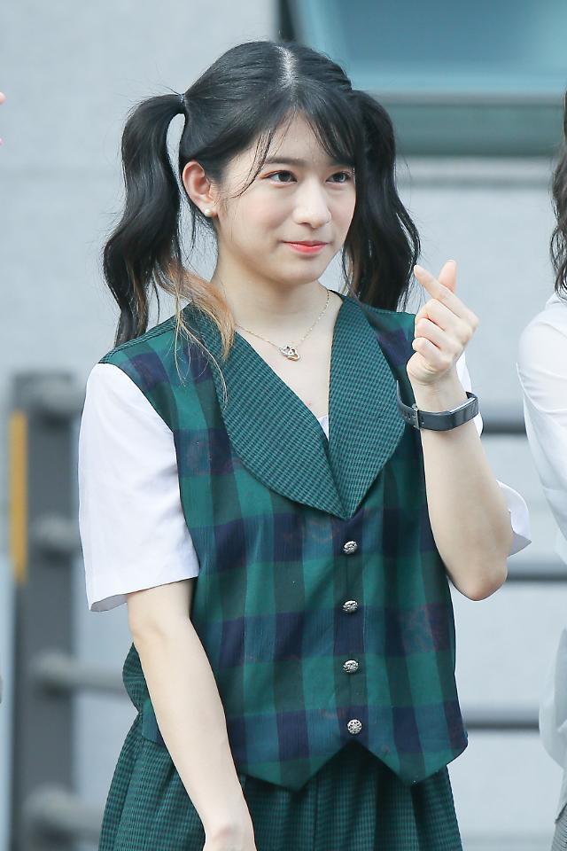 Mnet「PRODUCE 48」出身の竹内美宥、MYSTICエンターテインメントと契約