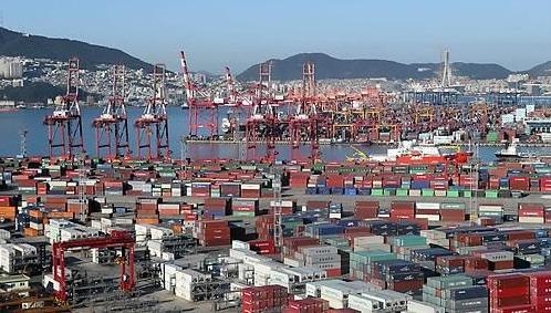 韩1月经常项目收支顺差缩水 半导体与对华出口均大幅减少