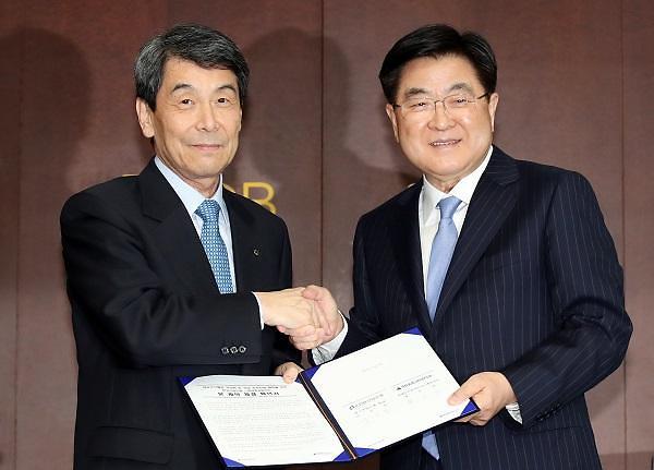 现代重工收购大宇造船 双方今日正式签约