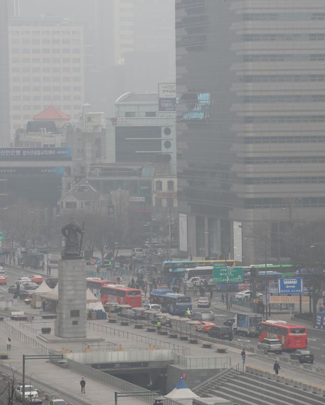 """""""더 깨끗하게…"""" 석탄발전 미세먼지 주범 오명 씻는다"""