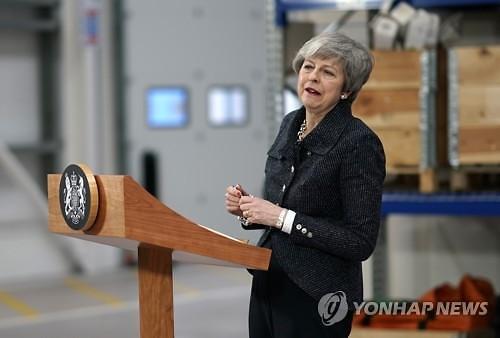 [주간 글로벌 이벤트]브렉시트 표결·미중 무역협상·美 경제지표 등