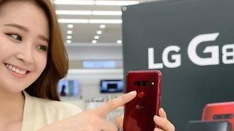 Thị phần smartphone LG ở Hàn Quốc và Bắc Mỹ bị thu hẹp trong năm 2018