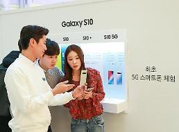 .韩国5G商用化一拖再拖 市场闭塞为主因.