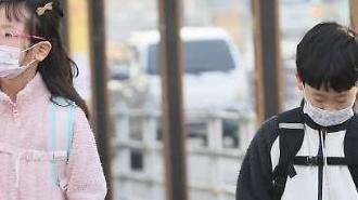 Luật Hàn Quốc quy định lắp đặt máy đo bụi mịn và thiết bị lọc không khí tại các phòng học