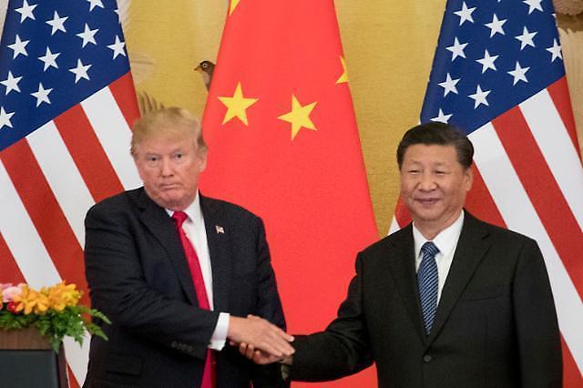 트럼프에 밀려 日 천덕꾸러기 된 시진핑