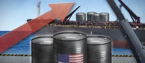 韩国去年进口美国原油量仅次于加拿大排第二