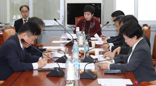국회 산자중기위 소위원회, LPG 차량 규제 완화 법안 의결