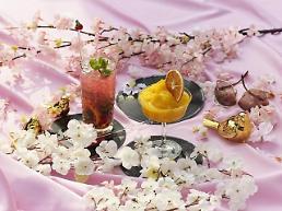 .浪漫樱花季即将到来!华克山庄推出室内赏樱项目.