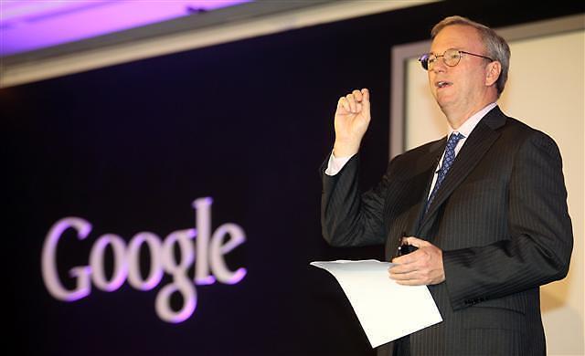 谷歌前CEO埃里克·施密特说的Classting是什么