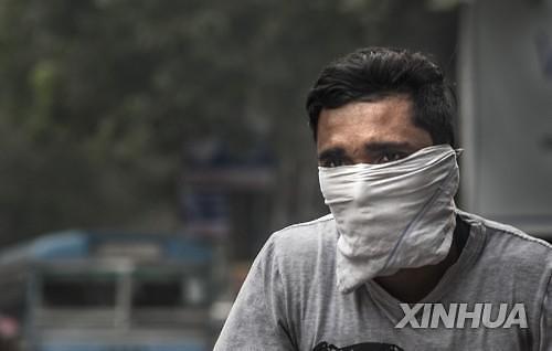 초미세먼지·미세 플라스틱...환경오염에 돈 쓰는 아시아
