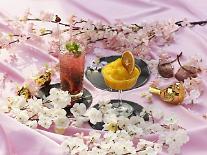 ウォーカーヒル桜祭り、室内で楽しめる「桜プログラム」発売