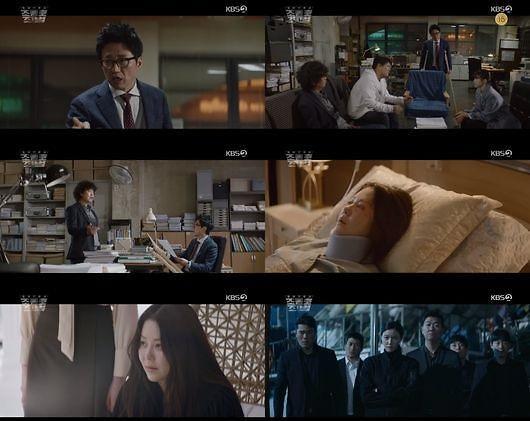《邻家律师赵德浩2:罪与罚》刷新最高收视