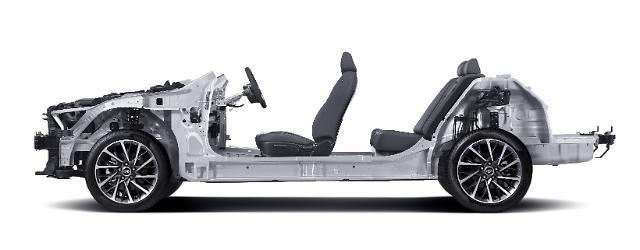 신형 쏘나타 3세대 플랫폼 첫 적용… 충돌 안전도 세계 최고 수준