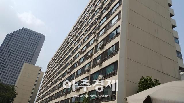 """""""박원순표 임대주택 늘려라"""" 재건축 단지 압박"""