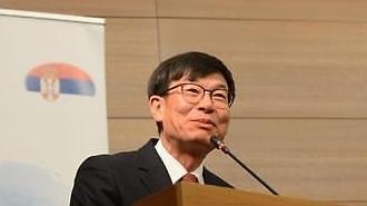 Giám đốc chống độc quyền của Hàn Quốc gọi các tập đoàn là tài sản quý giá của nền kinh tế