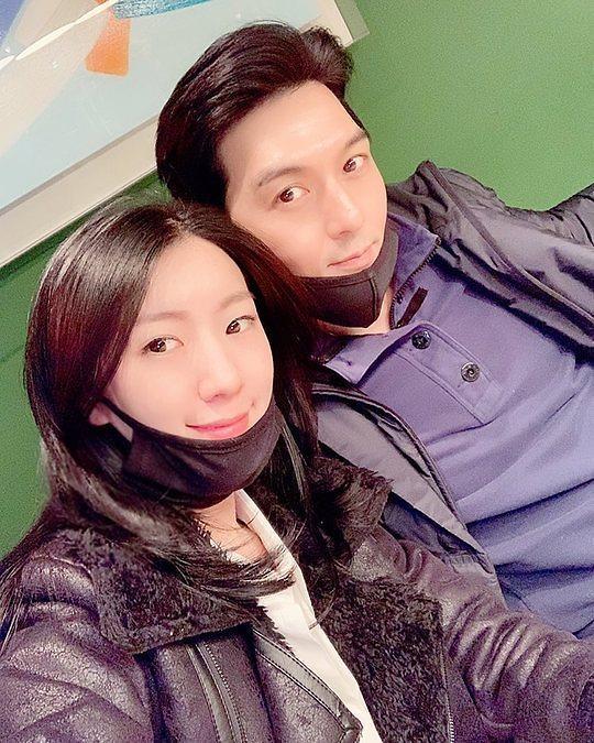 """[#SNS★] 이필모♥서수연 일생 생활 보니 """"부부는 닮는다더니..."""""""