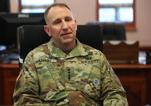 U.S. commander dismisses worries about scaled-back exercise: Yonhap