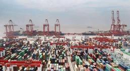 .中国经济增长放缓严重打击韩国经济.