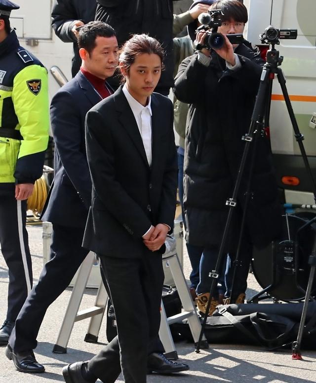 郑俊英涉偷拍不雅视频到案接受调查