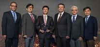 サムスン電気、2年連続でインテル「優秀品質供給業者」受賞