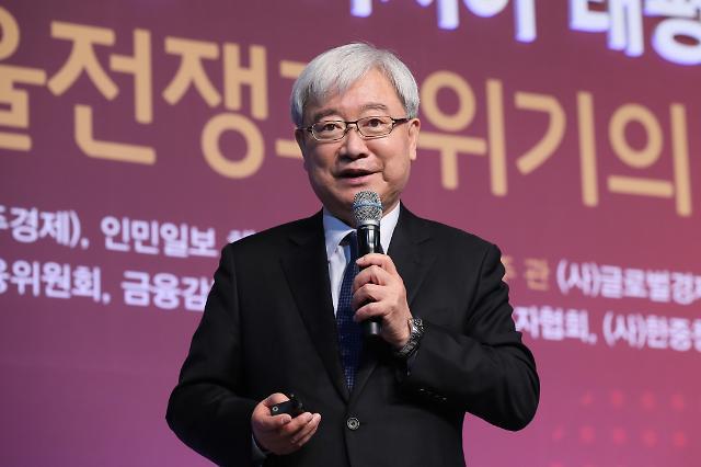 金锡东:韩国是一片机会的土地
