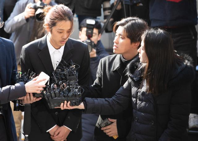 KBS:郑俊英完全退出《两天一夜》