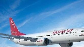 Hàn Quốc cấm các hãng hàng không nhận máy bay 737 Max mới