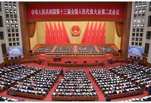 [아주 쉬운 뉴스 Q&A]중국이 양회서 외국인 투자 위한 새로운 법안 통과한다던데...