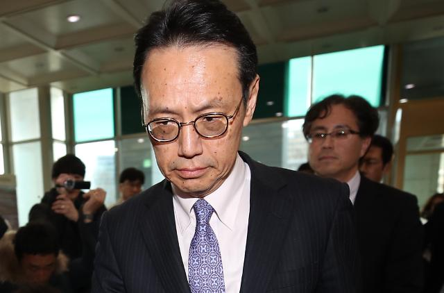 韩日局长级磋商就报复无助于化解矛盾达成共识
