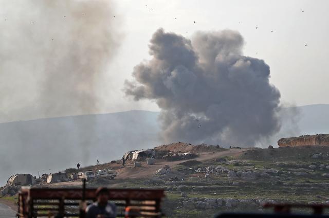 정부, 올해 시리아 사태에 1200만달러 인도적 지원