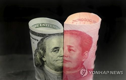 브렉시트 기한 연장...원·달러 환율 상승 우위