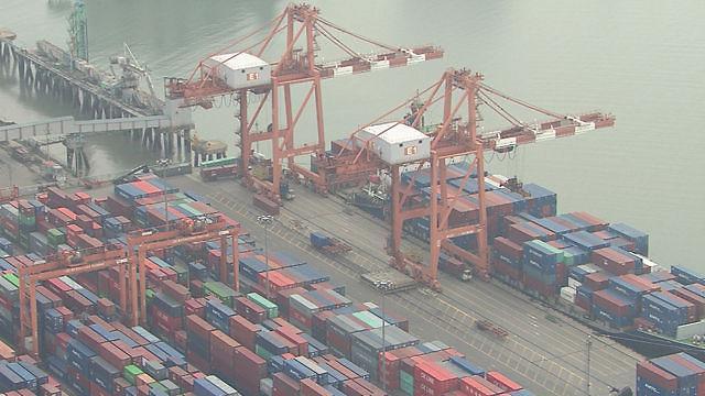 韩国2月出口价格指数回升