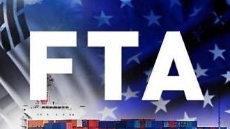 Kim ngạch thương mại giữa Hàn Quốc và Hoa Kỳ đạt 10,3% trong năm 2018