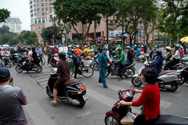베트남, 올 1분기 성장률 전망치 6.60→6.58% 하향