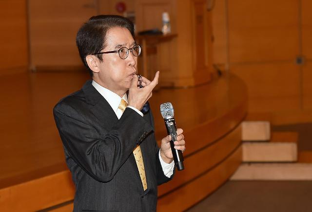 교보생명 FI, 신창재 회장 협상안 거부···법적 소송 임박