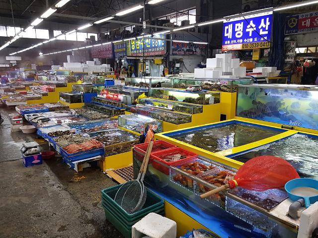 고등어·갈치·오징어 가격 변동 한눈에