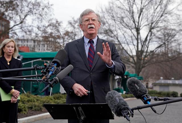 美 언론 투견들이 풀려났다…복잡해진 北 비핵화