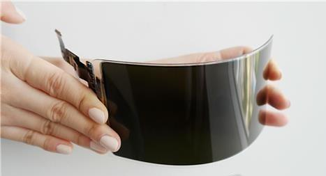 三星LG全球显示器面板市占率排行前二
