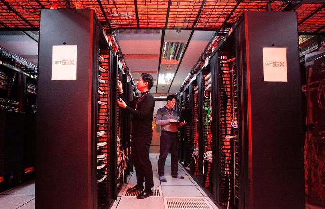 SK텔레콤, 현존 최고 보안기술 양자암호통신으로 5G 인프라 구축