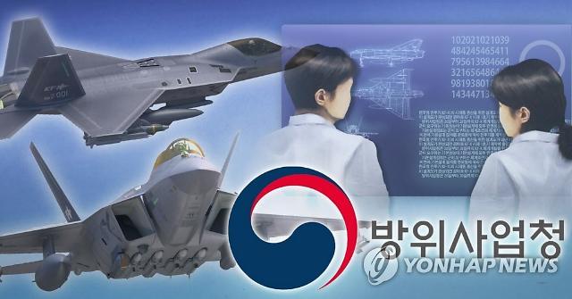軍, 한국형전투기 시제1호 2021년 출고… 정찰위성은 2022년 발사